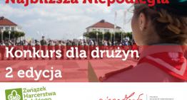 Najbliższa Niepodległa – konkurs 2 edycja