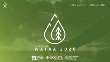 Zgłoszenia naWędrowniczą Watrę 2020