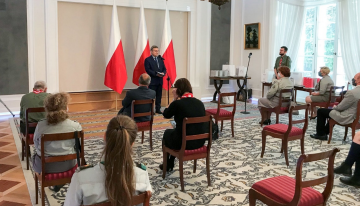 Wyniki konkursu im.hm. Olgierda Fietkiewicza napracę naukową