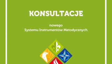 Konsultację Systemu Instrumentów Metodycznych