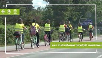 Kurs instruktorów turystyki rowerowej